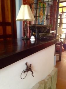 Churup Guest House, Penzióny  Huaraz - big - 20