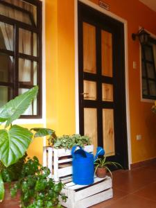 Churup Guest House, Гостевые дома  Huaraz - big - 22