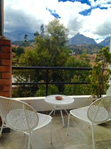Churup Guest House, Penzióny  Huaraz - big - 29