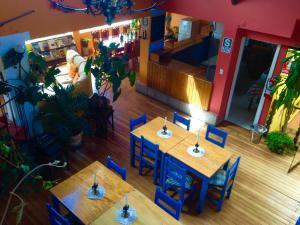 Churup Guest House, Penzióny  Huaraz - big - 30