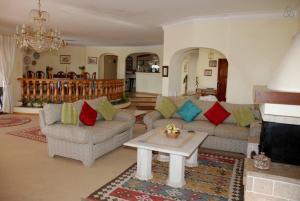Villa Boutique Rentals - Algarve, Vily  Almancil - big - 23