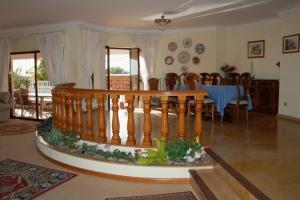 Villa Boutique Rentals - Algarve, Vily  Almancil - big - 24