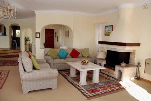 Villa Boutique Rentals - Algarve, Vily  Almancil - big - 26