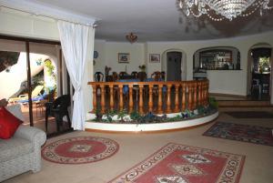 Villa Boutique Rentals - Algarve, Vily  Almancil - big - 27