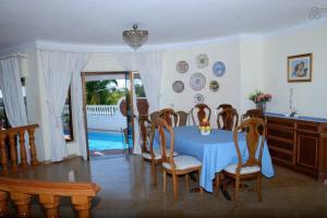 Villa Boutique Rentals - Algarve, Vily  Almancil - big - 30