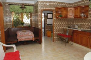 Villa Boutique Rentals - Algarve, Vily  Almancil - big - 31