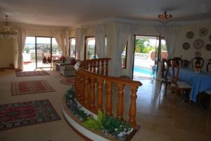 Villa Boutique Rentals - Algarve, Vily  Almancil - big - 42