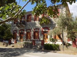 Hostel Chrysochou