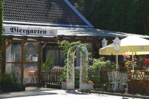 Hotel Restaurant Bieberstuben, Hotel  Menden - big - 5