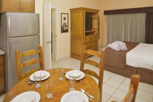 Sea of Cortez Beach Club By Diamond Resorts, Apartmanhotelek  San Carlos - big - 7