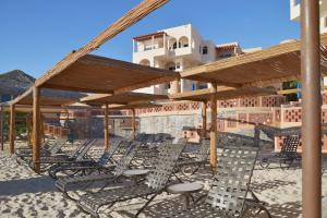 Sea of Cortez Beach Club By Diamond Resorts, Apartmanhotelek  San Carlos - big - 35