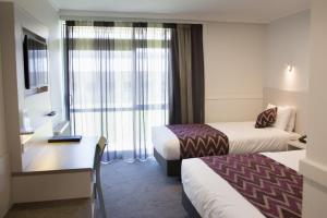 Wanaka Hotel, Отели  Ванака - big - 19