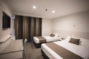 Wanaka Hotel, Отели  Ванака - big - 18