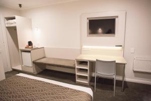 Wanaka Hotel, Отели  Ванака - big - 17