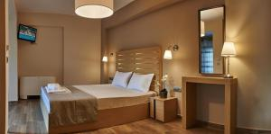 Athos Thea Luxury Rooms, Apartmány  Sarti - big - 26