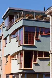 Quatre Mains Serviced Apartments, Гент