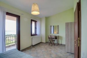 Sea View Villas, Appartamenti  Vourvourou - big - 4