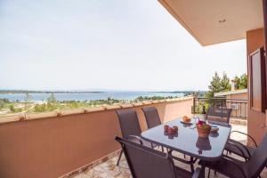 Sea View Villas, Appartamenti  Vourvourou - big - 36