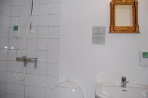 STF Vickleby Bo Pensionat, Penziony – hostince  Färjestaden - big - 5
