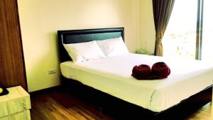 Standard Double Room with Window