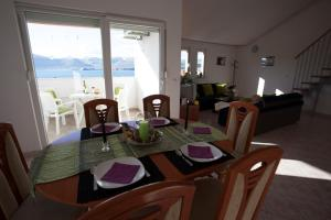 Apartment Anna, Apartmanok  Trogir - big - 24