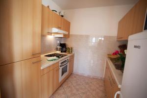 Apartment Anna, Apartmanok  Trogir - big - 10
