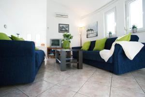 Apartment Anna, Apartmanok  Trogir - big - 4