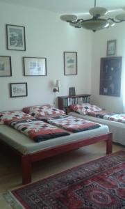 Small House Apartment, Pensionen  Kerepes - big - 12