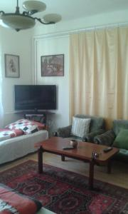 Small House Apartment, Pensionen  Kerepes - big - 13