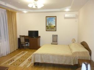 Отель На Тимирязева 17