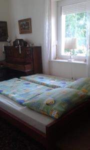 Small House Apartment, Pensionen  Kerepes - big - 16