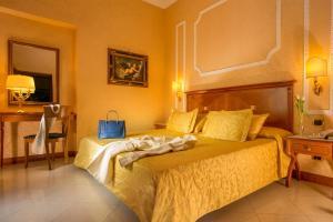 Hotel Amalia Vaticano - AbcAlberghi.com