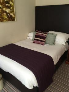 The Wyastone, Hotely  Cheltenham - big - 21