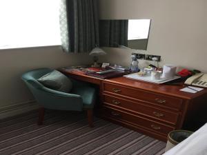 The Wyastone, Hotely  Cheltenham - big - 22