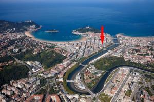 Easo Suite 2C Apartment by FeelFree Rentals, Ferienwohnungen  San Sebastián - big - 15
