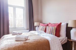 4ベッドルーム ペントハウスアパートメント