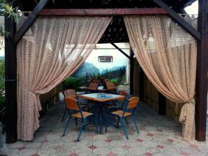 irisHotels Mariupol, Hotely  Mariupol' - big - 57