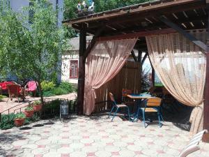 irisHotels Mariupol, Hotely  Mariupol' - big - 106