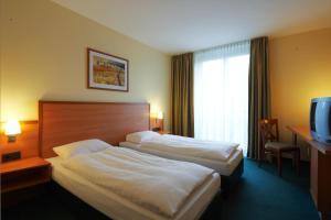 IntercityHotel Bremen, Hotely  Brémy - big - 8