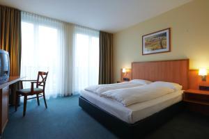 IntercityHotel Bremen, Hotely  Brémy - big - 9