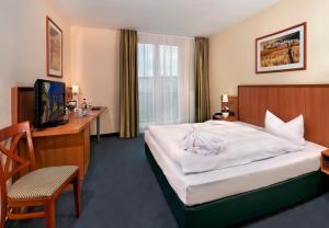 IntercityHotel Bremen, Hotely  Brémy - big - 5