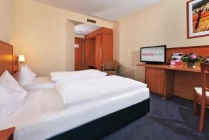 IntercityHotel Bremen, Hotely  Brémy - big - 6