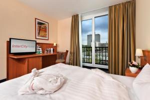 IntercityHotel Bremen, Hotely  Brémy - big - 7