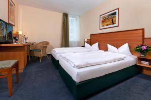 IntercityHotel Bremen, Hotely  Brémy - big - 10