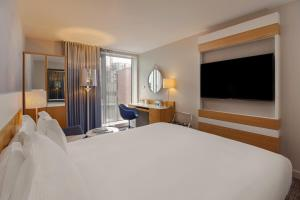 DoubleTree by Hilton Hotel London - Tower of London (36 of 39)