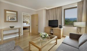 Suite Lit King-Size de Luxe