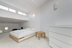 Dom & House - Apartamenty Monte Cassino, Apartmány  Sopoty - big - 91