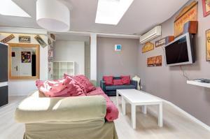 Dom & House - Apartamenty Monte Cassino, Apartmány  Sopoty - big - 93