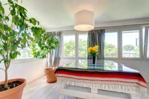 Dom & House - Apartamenty Monte Cassino, Apartmanok  Sopot - big - 61