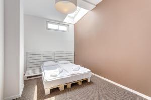 Dom & House - Apartamenty Monte Cassino, Apartmanok  Sopot - big - 60